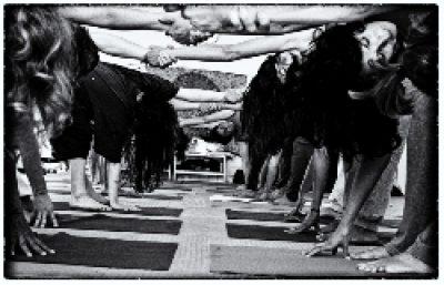 A.S.D.Yoga e Tao