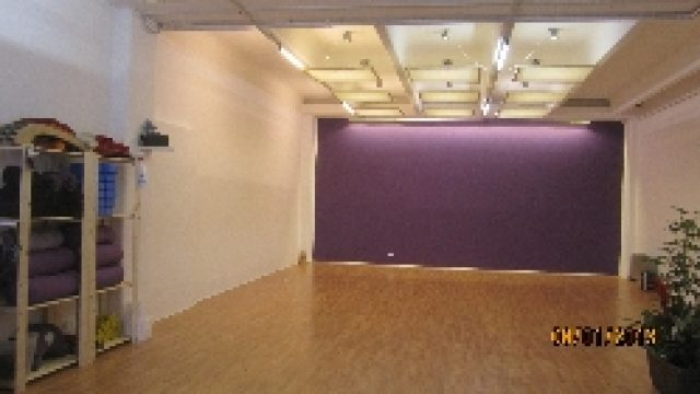 Shaktimove Studio Yoga e Pilates
