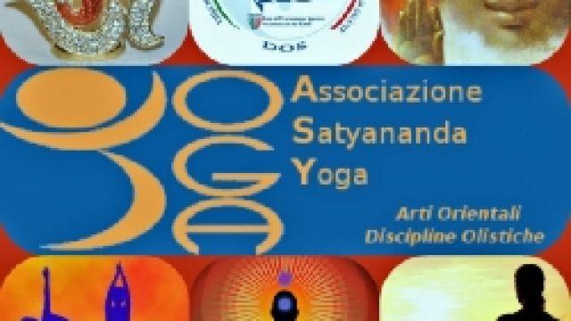 Associazione Satyananda Yoga acsd