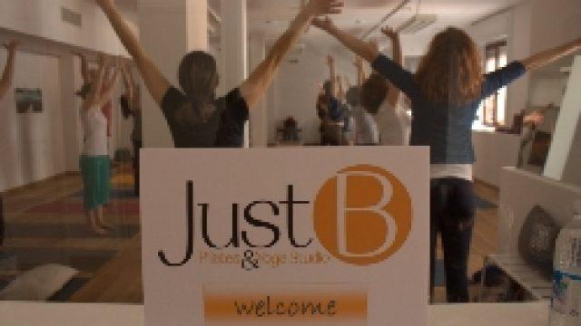 Just B! Pilates e Yoga Studio