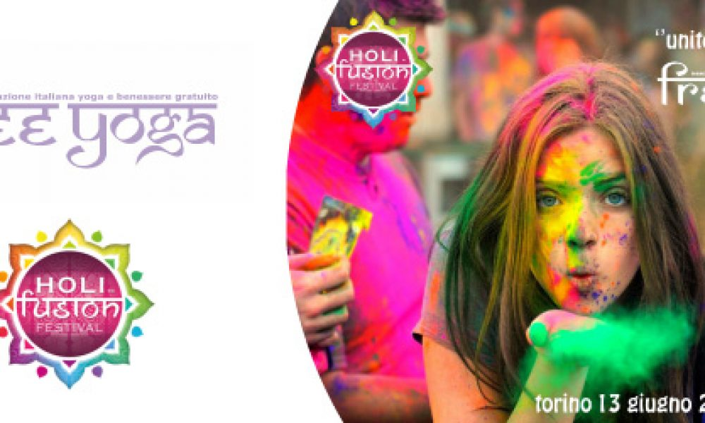 United Color of Yoga