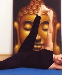 Yoga Transfert