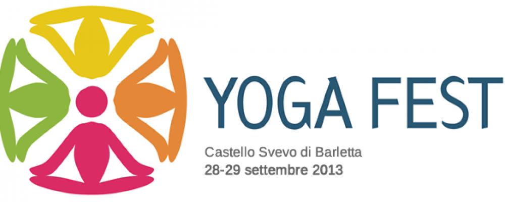 Barletta Yoga Fest
