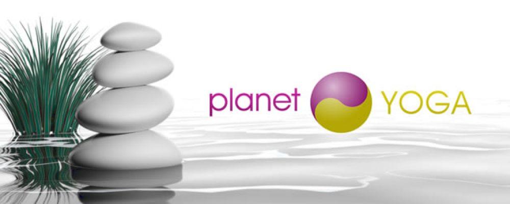 Il nuovo Planet Yoga è arrivato!