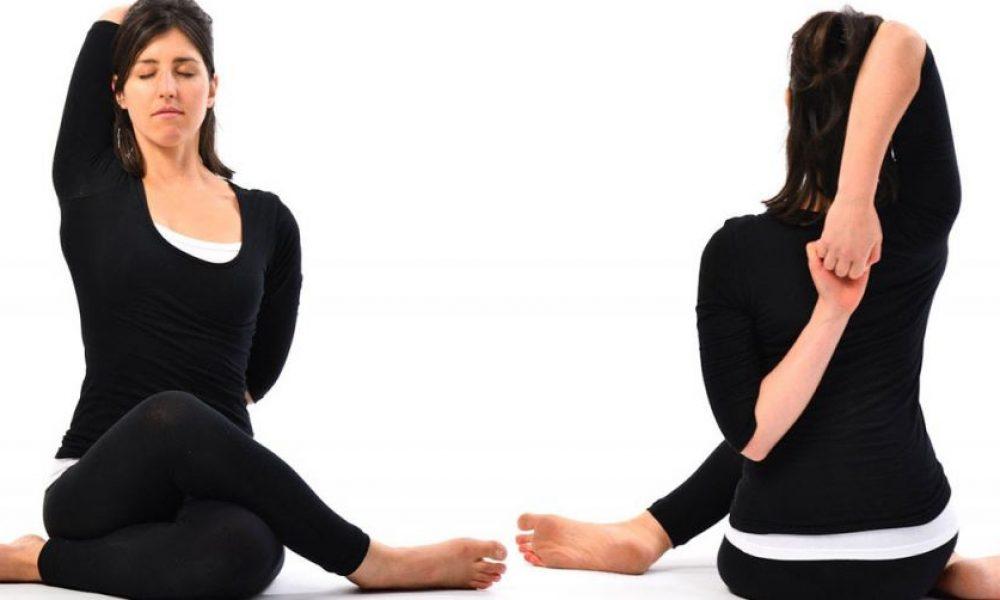yoga della digestione